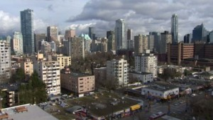 Older West End condos could be vulnerable to redevelopment under new strata rules.